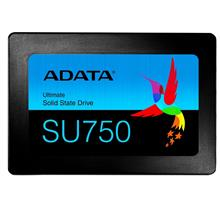 حافظه SSD اینترنال ای دیتا Ultimate SU750 256GB 3D TLC Internal SSD Drive